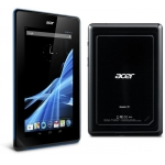 Saturn Tagesdeal: ACER Iconia B1 Android Tablet mit 8GB um 99€ statt 119€