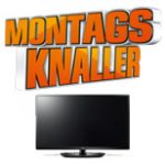 Saturn Montagsknaller LG 32LS345S LED-Backlight-Fernseher um 277 Euro