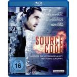 Source Code [Bluray] um 7,04€ statt 12€ bei Amazon.de