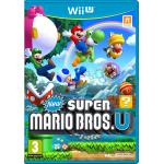 Verschiedene Wii U Spiele (z.B.: New Super Mario Bros. U um ca. 33 Euro) bei Zavvi