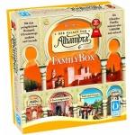 nur heute: Alhambra-Family Box (Spiel des Jahres 2003) inkl. Versand um 19,99 Euro
