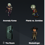 Humble Mobile Bundle (inkl. Plants vs. Zombies) für Android – zahle was du willst!