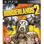 Borderlands 2 für PS3 & PC inkl. Versand um je ca. 18 Euro / XBOX 360 um ca. 19 Euro