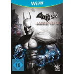 Batman: Arkham City Armored Edition für Wii U inkl. Versand um ca. 20 Euro