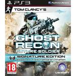 Tom Clancy's Ghost Recon 4 – Future Soldier für PS3 / XBOX360 / PC inkl. Versand um 10 Euro