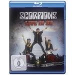The Scorpions – Live 2011 3D Blu-ray inkl. Versand um 3,99 Euro