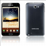 Samsung Galaxy Note N7000 um 333€ statt 383€ bei 0815