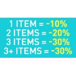 Puma Onlineshop: -30% Rabatt ab 3 Artikel bis 1.4.2013