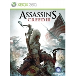 XBOX 360: Assassin's Creed 3 kostenlos als Download Version