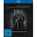 Film & TV Deals der Woche (z.B.: Game of Thrones – Staffel 1 auf Blu-ray um 21,97 Euro) – KW14