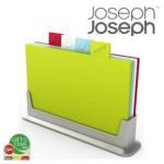 Joseph Joseph Schneidebrett-Set um 24,95 Euro (+ 5,95 Euro Versand) bei iBOOD.at