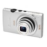 0815.at Weekend-Knaller: Canon Ixus 125 HS (silber) um 99 Euro