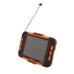 Saturn Tagesdeal: Logilink Tragbarer DVB-T Player um 30 Euro