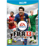 Fifa 13 für Nintendo Wii U inkl. Versand um ca. 25 Euro