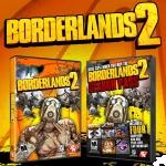 Borderlands 2 + DLC Season Pass (Download) um nur ca. 19 Euro