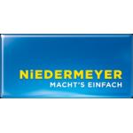 Niedermeyer: -10% auf alle lagernden Apple Produkte