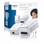 DiTech Dienstag: Devolo dLAN 200 AV Wireless N Starter Kit um 69,90€