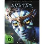 Avatar – Aufbruch nach Pandora 3D Blu-ray (+ 2D Blu-ray + DVD) inkl. Versand um 16,99 Euro