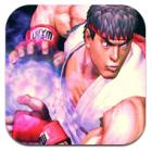 Street Fighter IV für iPhone um 0,79 Cent, welche an Japan gespendet werden!