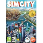 Sim City (Download Voucher) um ca. 28 Euro
