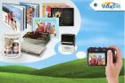 10 Euro statt 40 Euro – Jetzt die besten Druckprodukte bei Vistaprint sichern! @ Groupon.at