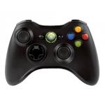 Xbox 360 Wireless Controller (schwarz) inkl. Versand um 20 Euro