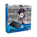 Sony Playstation 3 Super Slim 12GB Fifa 13 Bundle + 2. Controller um 220,84€ bei Amazon.de