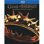 Game of Thrones Season 2 auf Bluray um 34,99€ bei amazon