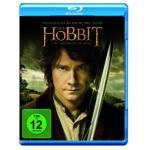 Der Hobbit: Eine unerwartete Reise [Blu-ray] um 11,99 Euro / 3D um 21,99 Euro