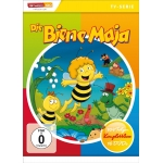 Biene Maja Komplettbox (16 DVDs) um 34,97€ bei amazon.de