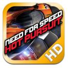 Need for Speed Hot Pursuit HD und Shift HD fürs iPad für jeweils 0,79 Euro @AppStore