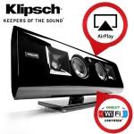 Klipsch G-17 AirPlay-fähiger Lautsprecher um 235,90€ statt 475€ bei iBOOD