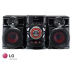 Saturn Tagesdeal: LG Electronics CM4320 Mini-Hi-Fi-System um 99 Euro