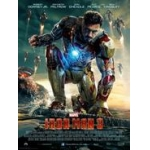 Iron Man 3 – 3D (Limited Lenticular Edition) Blu-ray ink. Versand um 18,49 Euro