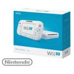 Top: Nintendo Wii U Konsole Basic Pack 8GB inkl. Versand um 155 Euro