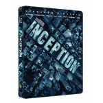 Blu-ray Steelbooks um 9,97 Euro (z.B.: Inception, Safe House, Sieben, …)