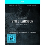 Millennium Trilogie [Blu-ray] um nur 10 Euro bei Amazon.de