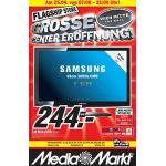Media Markt Wien Mitte: Angebote vom 25. – 27.4.2013 zur grossen Center Eröffnung von The Mall
