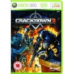 Crackdown 2 für XBOX360 um 2,79€ statt 15€ bei theHut.com