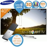 Samsung 40″ LED Smart TV UE40F6500 um 708,90€ bei iBOOD