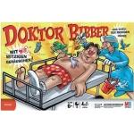 Hasbro MB Dr. Bibber Kinder- oder Trinkspiel um 8,43 Euro statt 17,98 Euro!