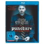 Puncture – David gegen Goliath als Bluray um 5,03€ bei amazon.de