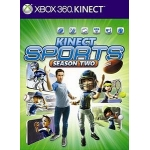 Kinect Sports: Season Two für die XBOX360 um 10€ inkl. Versand bei Saturn.at