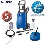 Nilfisk C120.6-6 PCD X-Tra Hochdruckreiniger um 98,90€ statt 136€ bei iBOOD