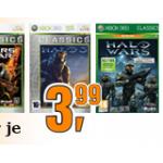 Saturn Tagesdeal: 9 verschiedene XBOX360 Games um 3,99€ inkl. Versand