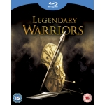 Legendary Warriors Bluray – Filmbox (Troja, Kampf der Titanen, 300) um 18,15€ statt 34€ bei Amazon.co.uk