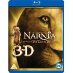 Die Chroniken von Narnia: Die Reise auf der Morgenröte auf 3D Blu-ray für nur rund 8.30 Euro bei Zavvi
