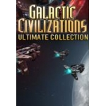 Galactic Civilizations Ultimate Collection (Steam) für PC