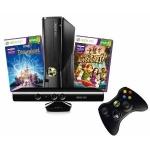 Xbox 360 S 4 GB Kinect Bundle Adventures um 199 Euro ab 2.5.