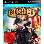 BioShock: Infinite (PC / PS3 / X360) um 29,97 Euro (+ zusätzlich in der 3 für 2 Aktion!)